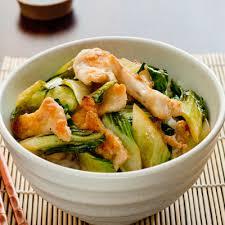 cuisiner le chou chinois cuit chou chinois au cari metro