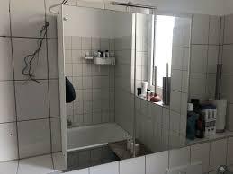 spiegelschrank bad mit led licht und steckdose in düsseldorf