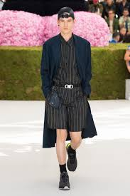 100 Mim Design Couture Dior Homme Spring 2019 Menswear Paris Collection Vogue
