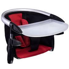 rehausseur bebe chaise siège bébé nomade comparatif pour bien choisir voyages et enfants