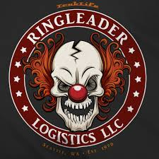 """Truklife """"Ringleader Logistics LLC"""" Unisex Trucker T-Shirt ... Texas Chrome Tshirts Shop Trucker Tshirts Andy Mullins Dsquared2 Heavy Metal Trucking Tshirt Now 17300 Toprun Truck From All Over The World Xclusive Cool Apparel Merchandise Truckin Adult Size Tiedye Tshirt Grateful Dead And Company Co Large Marge Co Pee Wees Big Adventure Parody We Design Custom Shirts I Work At Celadon Hoodie Tops T Shirt Mens Short Cotton Crew Neck Truck Driver Cotton Tshirt By Hirts Online Truklife Widowmaker Freight Inc King Unisex"""