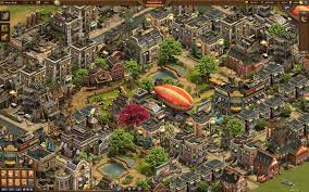 Forge Of Empires Halloween Event 2014 by Browser Game Forge Of Empires Blog