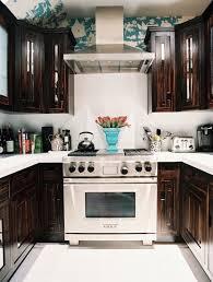 Dark Chocolate Cabinets