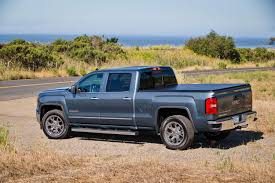 2014 GMC Sierra 1500 4WD Review | Digital Trends 2014 Gmc Sierra Front View Comparison Road Reality Review 1500 4wd Crew Cab Slt Ebay Motors Blog Denali Top Speed Used 1435 At Landers Ford Pressroom United States 2500hd V6 Delivers 24 Mpg Highway Heatcooled Leather Touchscreen Chevrolet Silverado And 62l V8 Rated For 420 Hp Longterm Arrival Motor Lifted All Terrain 4x4 Truck Sale First Test Trend Pictures Information Specs
