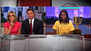 Pumpkin Patch Fresno Ca News by Trump Typo U0027covfefe U0027 Stumps Spelling Bee Champ Kptv Fox 12