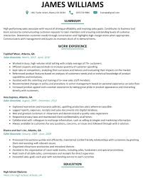 Sales Associate Job Cover Letter Awesome Collection Of Resume Examples Inspirational