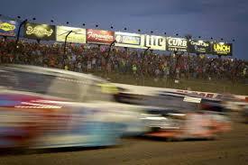 Race Day: NASCAR Truck Series At Eldora Speedway | News & Observer
