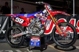 kit deco crf 250 présentation des kits décos moto pour honda