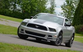 Ford Mustang V6 Coupe or cabriolet The Car Guide
