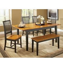 72 Inch Shaker Butterfly Dining Tables
