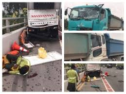 78-year-old Cyclist Dies In Second Tipper Truck Accident In One ... 08092017 Little Rock Arkansas Pizza Truck Accident Aerial Accident On The A61 Motorway Near Waldesch Stock Photo Amazing Accidents Crash Compilation 2015 Causes Traffic Havoc Mt Ousley Road Illawarra Update Highway 1 Westbound In Langley Open Again After Truck The Premier Lawyers Minnesota M2 North Leaves Highway Obstructed Safety Washington State Twice As Fatal Average U S Route 101 Closed Due To Utility New York Attorneys 10005 Law Offices Of Michael Windsor Lawyer Bertie County Nc Semi Tractor Were You Injured In A