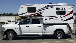 Pickup Truck Sleeper Cab Extensions
