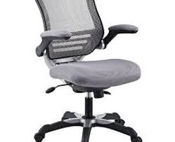 techni mobili rta 80x3 gry high back mesh executive office chair