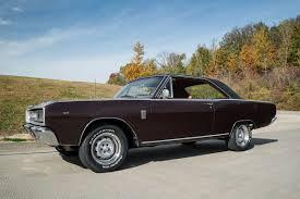 1967 Dodge Dart | Fast Lane Classic Cars