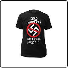 Dead Kennedys Halloween Shirt by Blabbermouth Dead Kennedys All Products