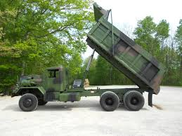 100 Army 5 Ton Truck OohRah Military Diesel Hardware In The Civilian World
