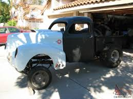 Willys 1940 A/Gasser Pickup Truck Quarter Mile Racer Jack Merkel Motor Sunday 5 Gasser Pickups Bangshiftcom Gasser Truck 1941 Willys Drag Car For Sale Classiccarscom Cc1013944 1964 Mercury M100 Show Wning The Hamb Artstation 1954s Chevy Pau Treserra Mr A Period Perfect Roadkill Customs Truck By Jetster1 On Deviantart Amazing Hot Rods For Pictures Classic Cars Ideas 2014 Sema Show Gallery First 75 Rod Network
