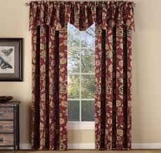 Walmart Curtains For Living Room by Curtains Burgundy And Gray Curtains Walmart Curtains Rods