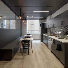 Shinnoki Smoked Walnut Kitchen Remodel In 2019 Wood