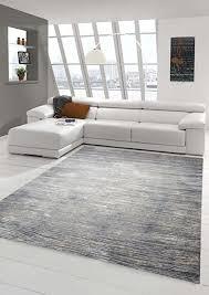 designer teppich moderner teppich wohnzimmer teppich meliert