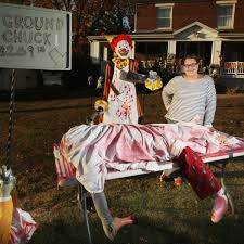 Missoula Womans House Receives Haunted Makeover In Honor Of