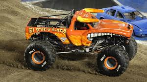 100 Monster Truck Orlando Jam Expands To Triple Threat Level Sentinel