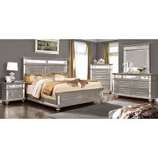 salamanca silver bed