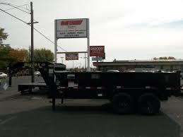 100 Big Tex Truck Beds 2019 83x14 Goosneck Dump 14000 GVWR Gateway Trailers