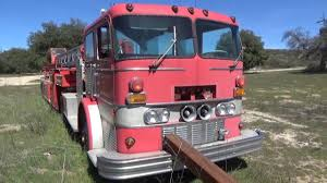 100 Fire Trucks Youtube Abandoned Truck YouTube