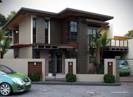 100 Outside House Design Proposed Double Storey Engineering Discoveries