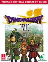 Dragon Warrior VII Primas Official Strategy Guide Bookstore68 Read More Reviews Of The Product