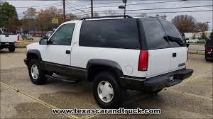 USED 1997 CHEVROLET TAHOE 1500 2DR 4WD At Tyler Car & Truck Center ... Tyler Car Truck Center Troup Highway Used 2013 Ram 3500 2wd East Texas Truck Center 2016 Ford F350 Sd Gabriel Jordan Chevrolet Cadillac In Henderson Tx Serving Tyler 2012 2500 Burns 1920 Upcoming Cars Car And Home Facebook 2014 Grey Wolf Null At Boat Brs6713 Tag Freightliner Western Star Sprinter Dealers
