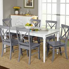 Round Kitchen Table Sets Walmart by Gray Kitchen Dining Chairs Walmart Com Dorel Living Linen Parsons