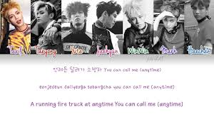 NCT 127 – Fire Truck (소방차) (Color Coded Han|Rom|Eng Lyrics) | By ... Pass Thru Fire The Collected Lyrics Lou Reed 97806816307 Titu Songs Truck Song For Children With Video 25 Iconic Rap About Weed Billboard Best Choice Products 12v Kids Battery Powered Rc Remote Control Nct 127 Color Coded Hanromeng By Motocross Whip Cool Black Business Card Motorcycle Themd In Battle Years Hillsburn Pack 562 Book No2 2000 Christmas Could The Lyrics Be Updated Mighty 790 Kfgo Farmer Brown Had Five Green Apples And Variations Storytime Ukule Sisq Just Explained That Famous Thong Lyric Dumps Like A