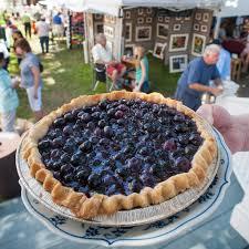 Pumpkin Festival Maine by Best Festivals In Maine Travel Leisure