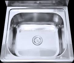 Stainless Steel Utility Sink by Stainless Steel Laundry Sink With Cabinet Modern Office Design