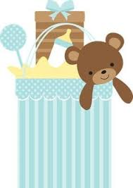 Baby Boy Clipart Baby Shower Clip Art Library