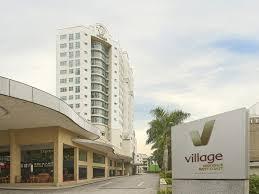 100 West Village Residences Residence Coast Singapore Singapore Bookingcom