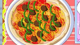 jeux de cuisine de pizza de jeux de pizza jeux 2 cuisine
