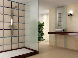 Beige Bathroom Design Ideas by Beige Bathroom Colour Schemes Wall Mounted White Toilet Built In