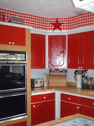 Apple Decorations for Kitchens Interior design