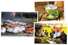 grillfest und gastronomie bei der erlebnisbahn
