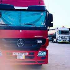100 Truck Store Actros Store Home Facebook