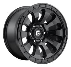 FUEL 1 PIECE WHEELS Tactic - D630 Matte Black Truck & Off Road ... Fuel Hydro D603 Matte Black Milled Custom Truck Wheels Rims Jnc 014 For Sale Iron Styles Konig Backbone With Logo On Spoke T01 Off Road By Tuff Safari Rhino Ridlerwheel 042018 F150 Method 18x9 Mesh Wheel Wmr30689016518 New 20 20x9 Ion Offroad 6x135 Ford Amazoncom Race Stainless Nv Zinc Plated Subject To Avaability 2233 Magnus Ultra