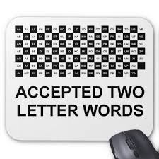 Two Letter Words Starting With C