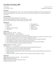 Ob Nurse Resume Sample Nursing Student Fresh Templates Template