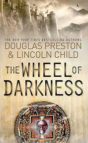The Wheel Of Darkness Pendergast 8 By Douglas Preston
