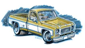 Classic Truck Drawing At GetDrawings.com | Free For Personal Use ... Classic Truck 4k Hd Desktop Wallpaper For Ultra Tv Dual 1955 Chevy 5100 Stepside Pickup 124 Scale Diecast 1956 Ford F100 American The Walker Toys Unfinished Kit Real Good Rescue Ctr 15 Youtube Coolest Trucks Of The 2016 Show Seasonso Far Hot Rod Network Restorations Washburn Car And Sydney And Antique Classictrucks77 Twitter Auto Air Cditioning Heating 70s Older Cars Best Pre72 Perfection Photo Gallery Picking Up Pieces A Wsj