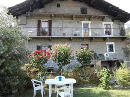 Casa Antica Tile Marble by Bed And Breakfast La Casa Antica Pont Saint Martin Italy