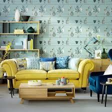yellow and teal living room centerfieldbar com